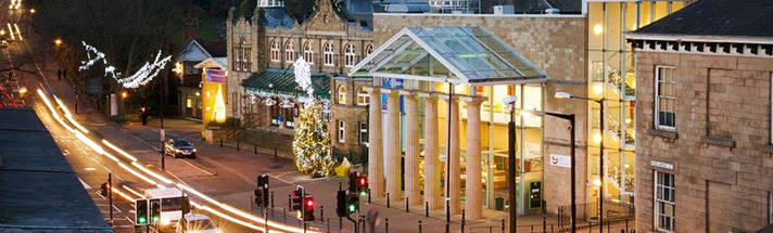 Harrogate Christmas & Gift Fair