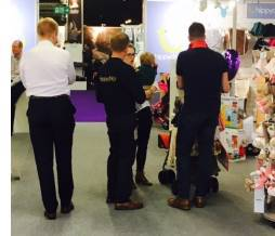 Harrogate International Nursery Fair 2017